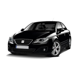 Casse auto à Rouen : les pièces de SEAT Exeo en vente
