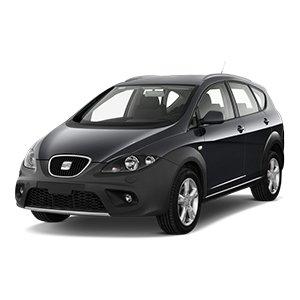 Casse auto à Rouen : les pièces de SEAT Altea Freetrack en vente