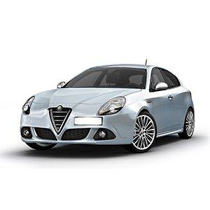 Casse auto à Rouen : les pièces de ALFA ROMEO Giulietta en vente