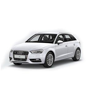 Casse auto à Rouen : les pièces de AUDI A3 en vente
