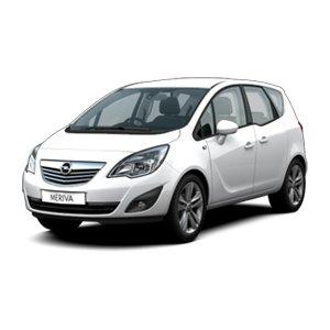 Casse auto à Rouen : les pièces de OPEL Meriva en vente