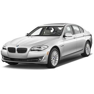 Casse auto à Rouen : les pièces de BMW Série 5 en vente