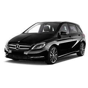 Casse auto à Rouen : les pièces de MERCEDES Classe B en vente