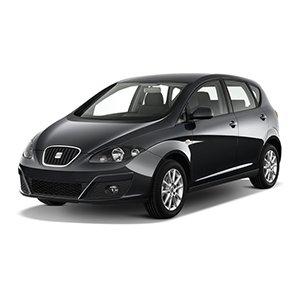 Casse auto à Rouen : les pièces de SEAT Altea en vente