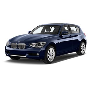 Casse auto à Rouen : les pièces de BMW 120 en vente