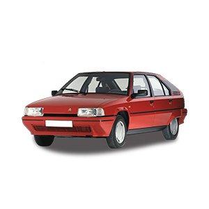 Casse auto à Rouen : les pièces de CITROEN BX en vente