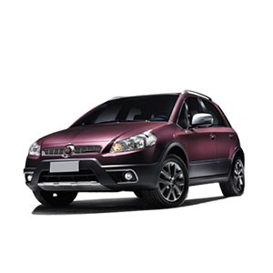 Casse auto à Rouen : les pièces de FIAT Sedici en vente