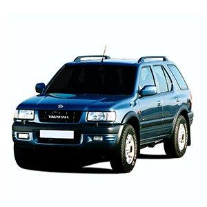 Casse auto à Rouen : les pièces de OPEL Frontera en vente