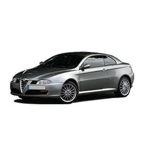 Casse auto à Rouen : les pièces de ALFA ROMEO GT en vente