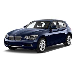 Casse auto à Rouen : les pièces de BMW 116 en vente