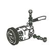 pompe direction assistée d'occasion disponibles à la vente | Casse auto à Rouen