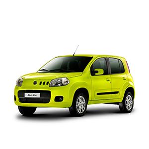 Casse auto à Rouen : les pièces de FIAT Uno en vente
