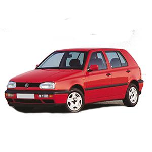 Casse auto à Rouen : les pièces de VOLKSWAGEN Golf 3 en vente