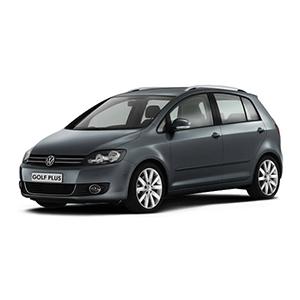 Casse auto à Rouen : les pièces de VOLKSWAGEN Golf Plus en vente