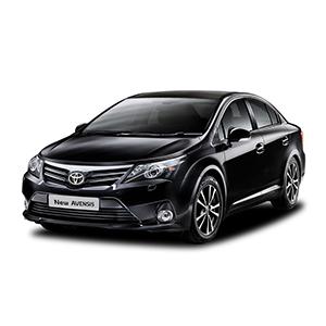 Casse auto à Rouen : les pièces de TOYOTA Avensis en vente