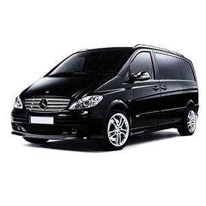 Casse auto à Rouen : les pièces de MERCEDES Viano en vente