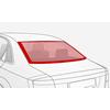 lunette arrière d'occasion disponibles à la vente | Casse auto à Rouen