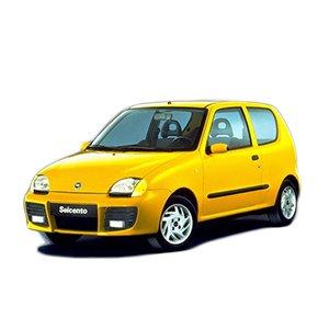 Casse auto à Rouen : les pièces de FIAT Seicento en vente