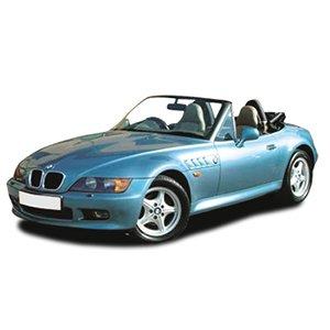 Casse auto à Rouen : les pièces de BMW Z3 en vente