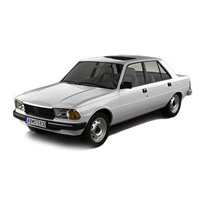 Casse auto à Rouen : les pièces de PEUGEOT 305 en vente