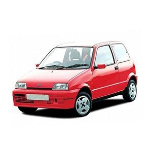 Casse auto à Rouen : les pièces de FIAT Cinquecento en vente