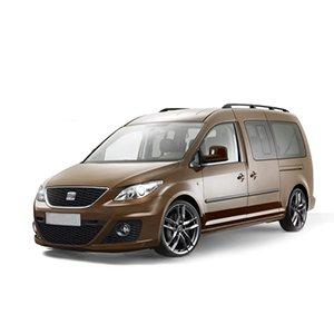Casse auto à Rouen : les pièces de SEAT Inca en vente