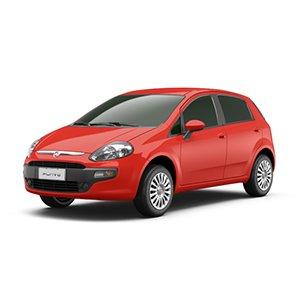 Casse auto à Rouen : les pièces de FIAT Punto en vente