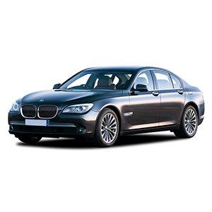 Casse auto à Rouen : les pièces de BMW Série 7 en vente