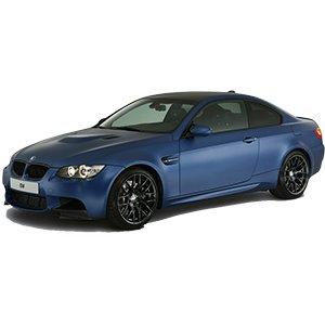 Casse auto à Rouen : les pièces de BMW M3 en vente